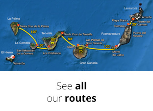 Our routes