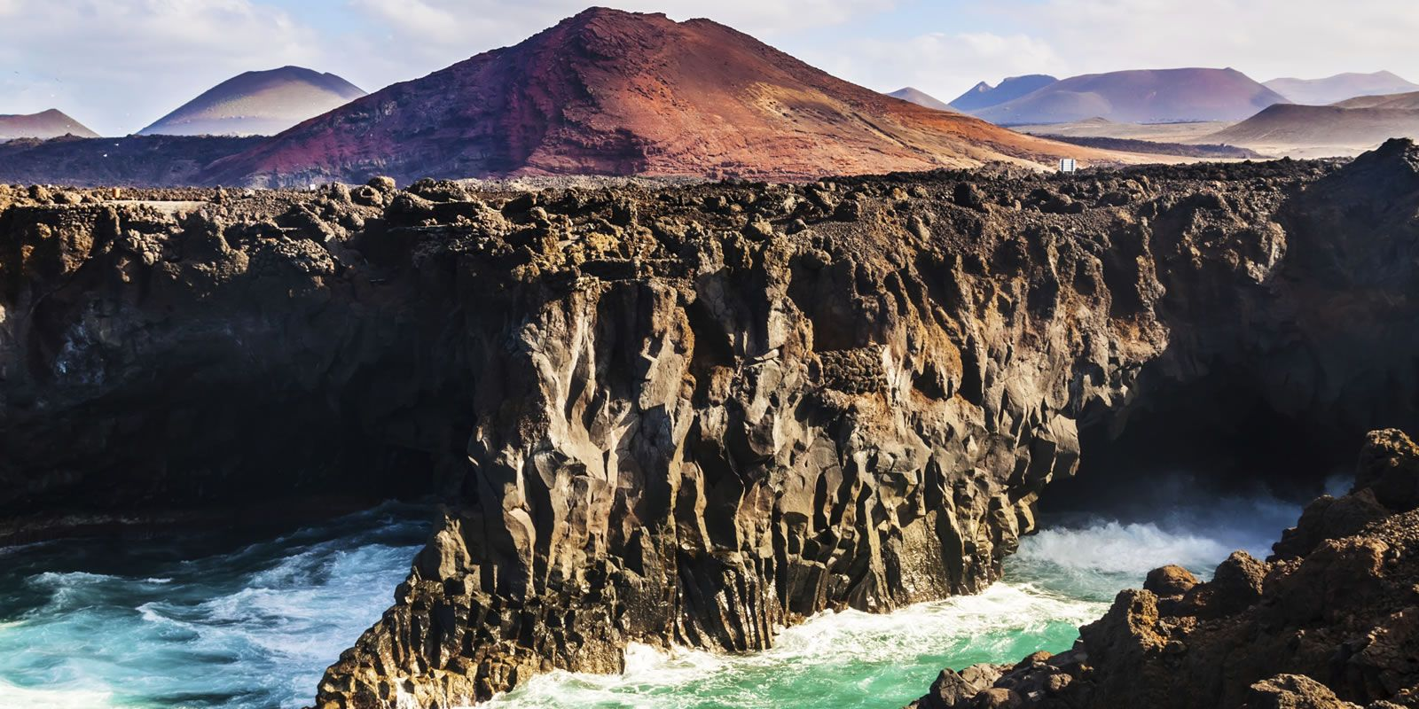 Buy online ferry tickets to or from Lanzarote, specials offers
